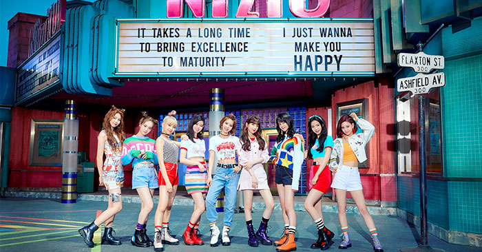 コラム】「Make you happy」MVが緻密に計算された「NiziUとは」のキャラクター紹介だと気付いた話   Street Dance  Magazine